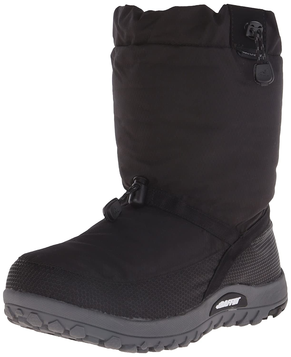 Baffin Men's Ease Snow Boots EASEM001