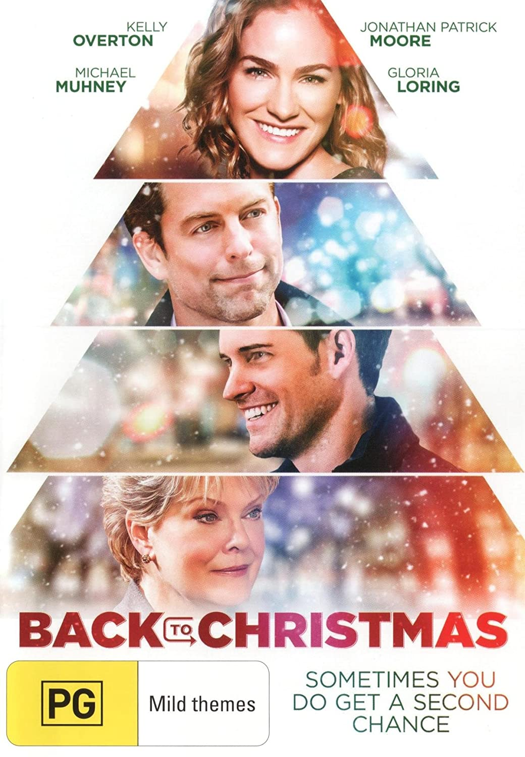 Image result for back to christmas movie