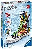 Ravensburger RAP125975 Puzzle 3D Sneaker Graffiti Style