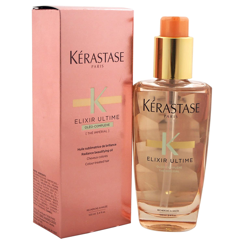 Kerastase Elixir Ultime The Imperial Radiance Beautifying Oil 16609