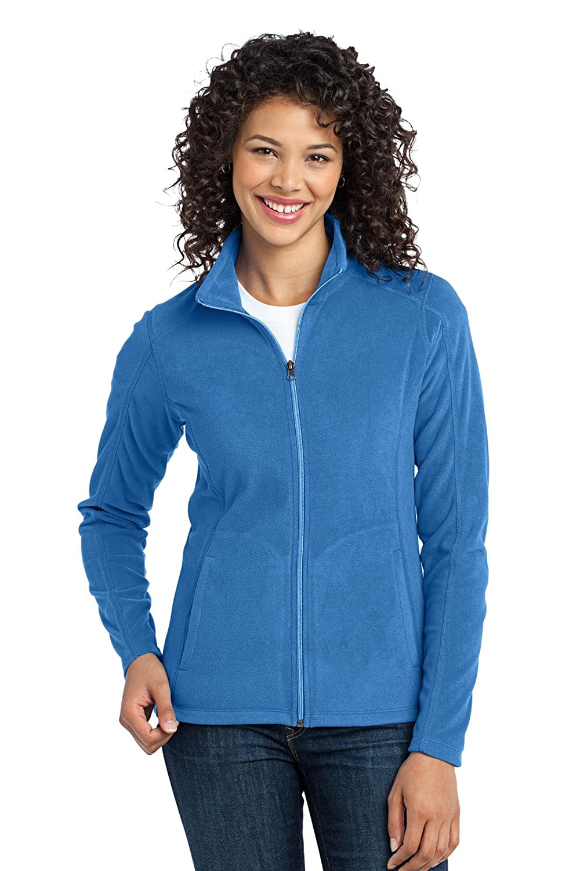 Port Authority Women's Microfleece Jacket