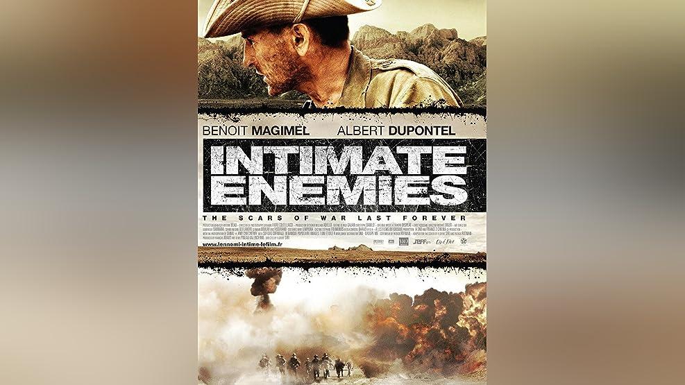 Intimate Enemies (English Subtitled) (English Subtitled)