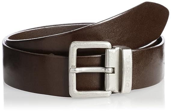 DIESEL Bluestar Belt Größe: 110 Farbe: brown gidlr2mwIV