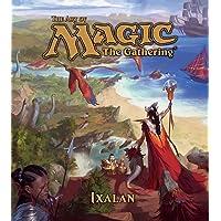 The Art of Magic: The Gathering: Ixalan