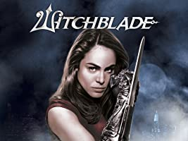 Witchblade: The Complete First Season