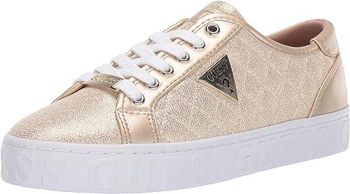 GUESS Women's Graceen Sneaker