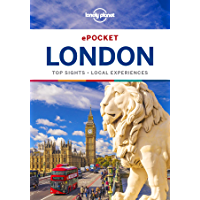 Lonely Planet Pocket London (Travel Guide) (English Edition)