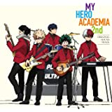 TVアニメ「僕のヒーローアカデミア」 2nd オリジナル・サウンドトラック