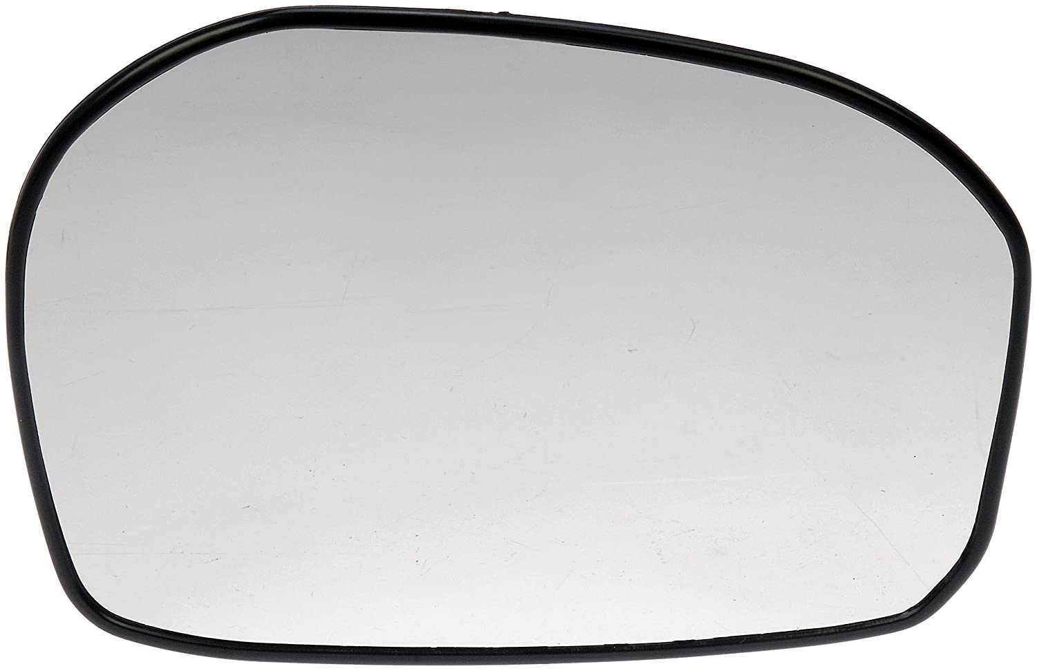Dorman 56376 Honda Fit Driver Side Plastic Backed Non-Heated Mirror Glass Assembly