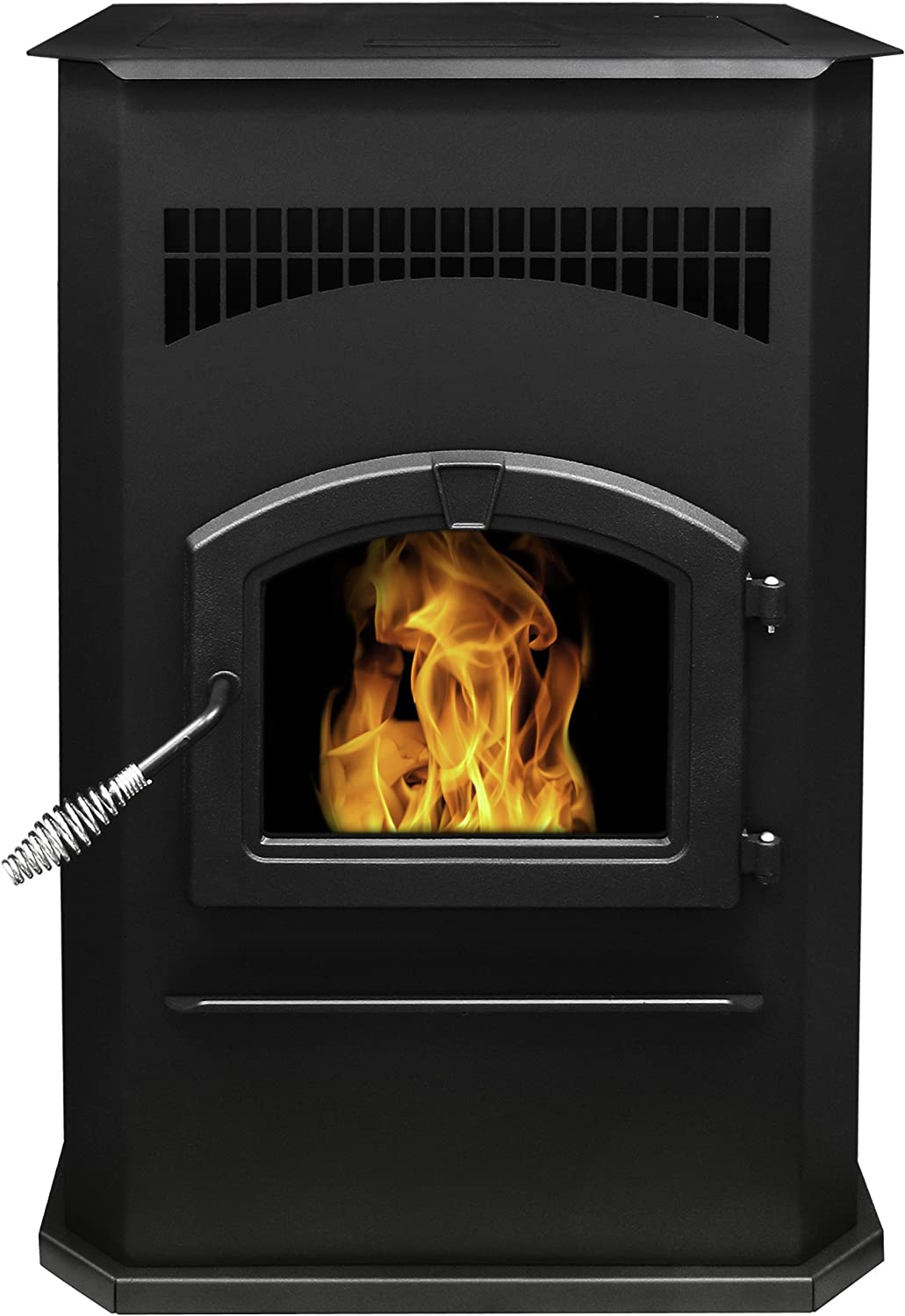 The 8 Best Pellet Wood Stoves For Heating - Get Your Home