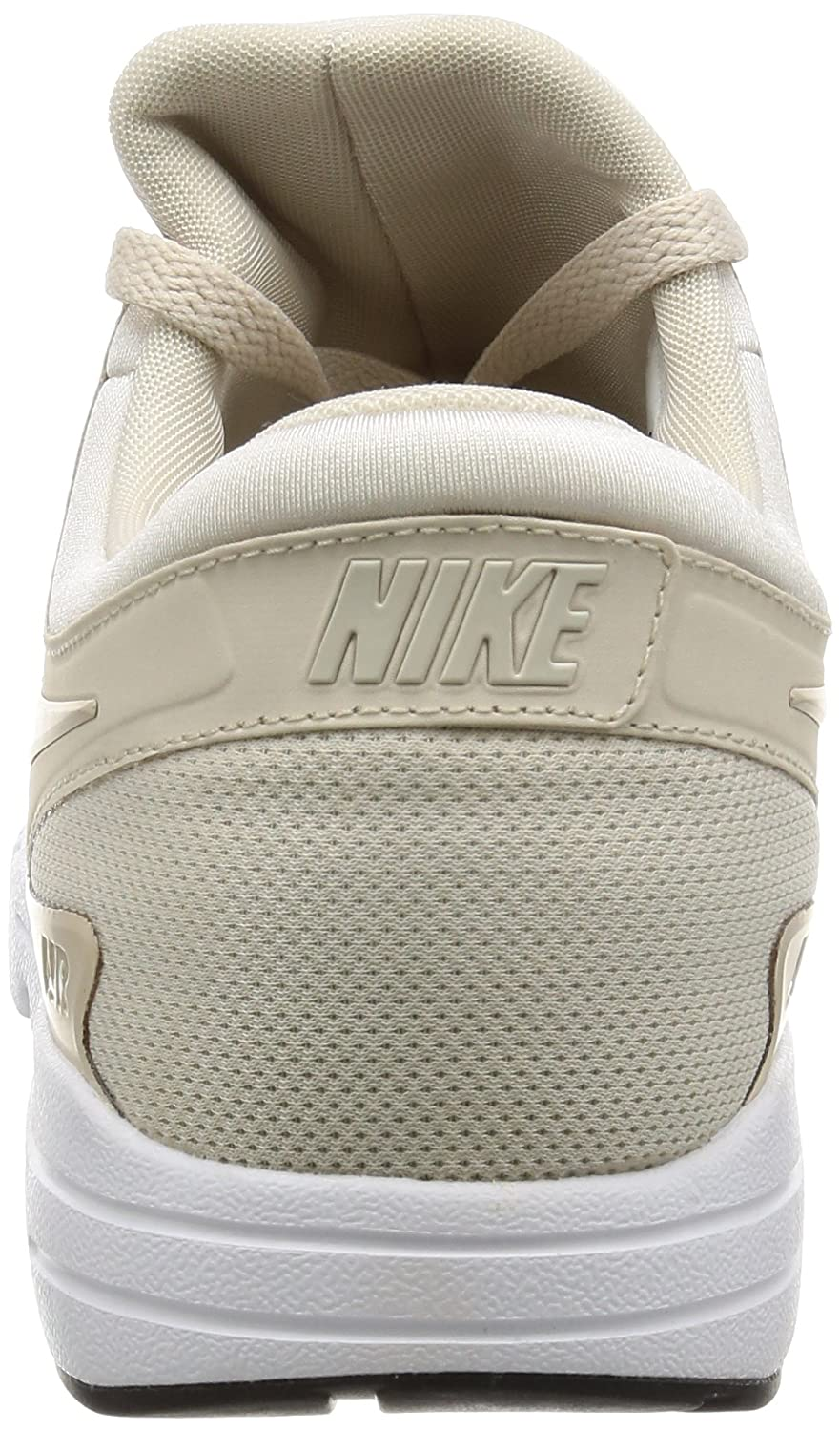 NIKE Women's Air Max Zero Running Shoe B008IG4E9G 8.5 B(M) US|Orewood Brown/Oatmeal