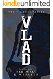 VLAD: A Mafia Romance  (The V Games #1)