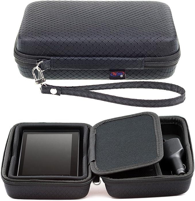 """Garmin 010-11917-00 Housse pour Appareil GPS 7/"""" Noir"""