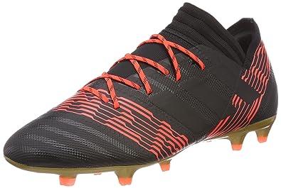 cfc77cce4 adidas Men s Nemeziz 17.2 Fg Footbal Shoes  Amazon.co.uk  Shoes   Bags
