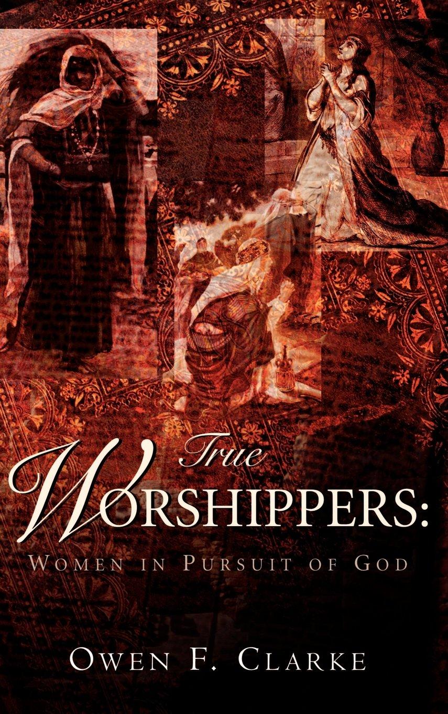 True Worshippers PDF