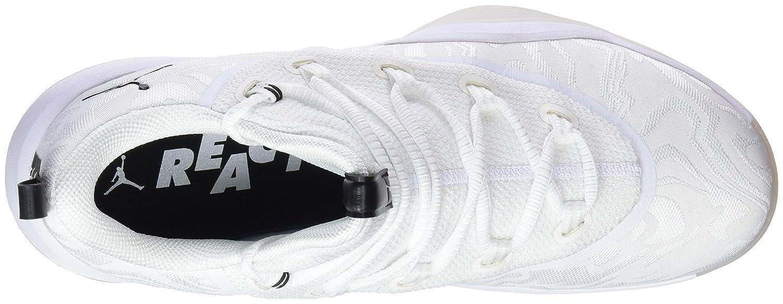 Nike Herren Jordan Jordan Jordan Super.Fly 2017 Low Basketballschuhe e17d7d