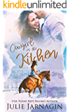 Cowgirl in the Kitchen (Taste of Texas Book 4)