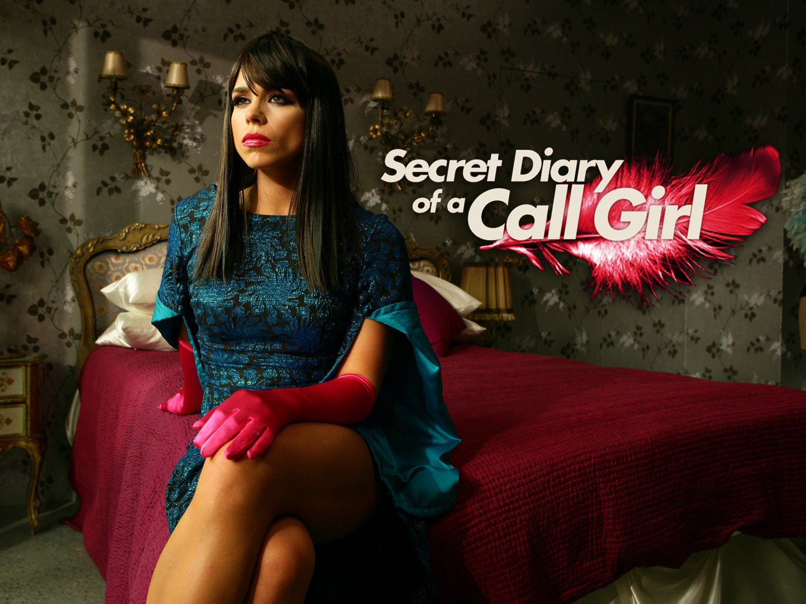 Watch secret diary of call girl