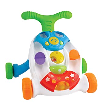Amazon.com: WINFUN Roll n Pop Walker: Baby