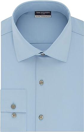 Van Heusen Camisa de Vestir para Hombre