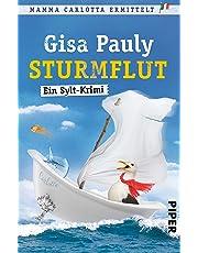 Sturmflut: Ein Sylt-Krimi (Mamma Carlotta, Band 13)