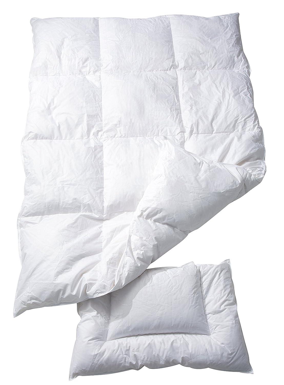 Allergiker Kinderbett Bettdecke Und Kissen Set Junior Kleinkinder Sale