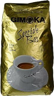 Gimoka Café Espresso Gran Bar, 35.27 oz – café entero ...