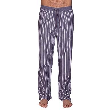 Luca David Olden Glory Pyjama-Pants, Größe L (1300-17206-L