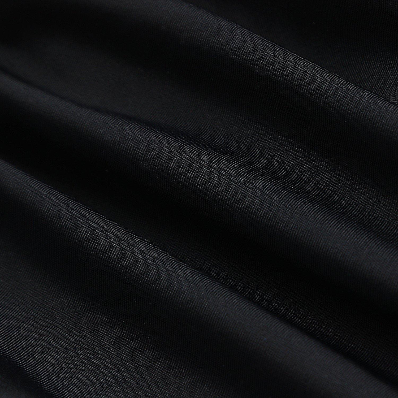 MeOkey 3D Unisex Bicicleta Pantalones Acolchados Cilindro de pantal/ón Suave Transpirable Silicona Ciclismo Pantalones para Hombre y Mujer en Negro
