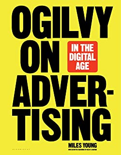 Ogilvy on Advertising  David Ogilvy  9780394729039  Amazon.com  Books de4291534dbde