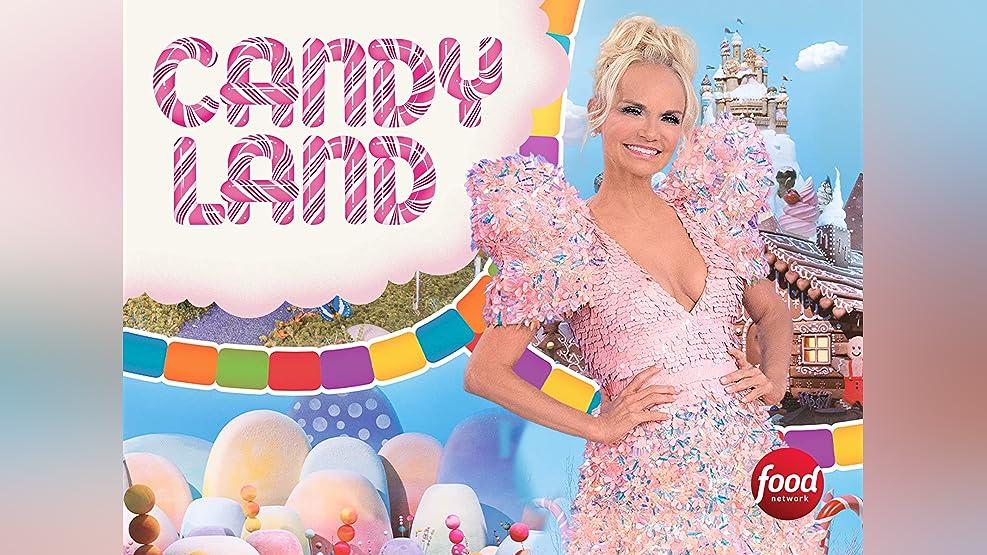 Candy Land - Season 1