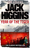 Year of the Tiger: The Classic Bestseller (The Paul Chavasse Novels Book 2)