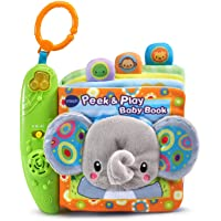 VTech Baby Peek and Play Baby Book