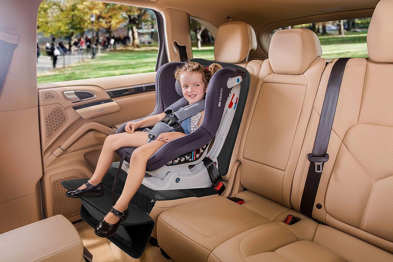 Osann Funda//protector asiento de coche tama/ño universal antideslizante y con reposapi/és