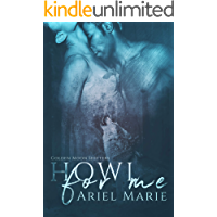 Howl For Me (Golden Moon Shifters  Book 1)