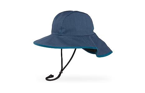 4185a6efd Amazon.com : Sunday Afternoons Kids Cloudburst Hat, Twilight Blue ...