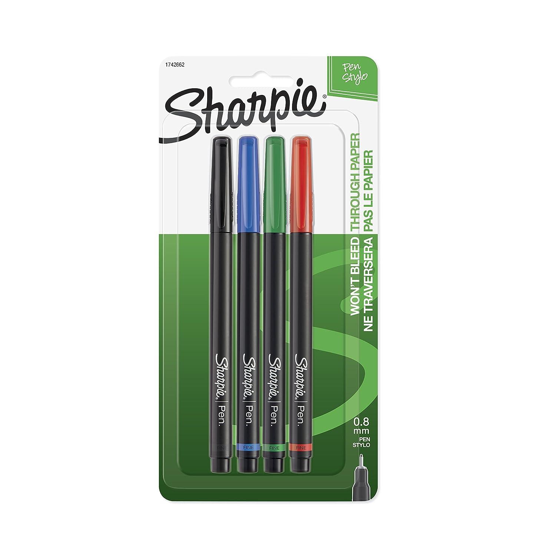 Sharpie Pen Nero 12pezzo(i) penna tecnica 1742663