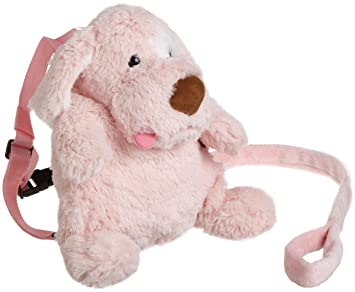 Amazon.com: Jeep 2 in 1 Harness Backpack, Puppy, Pink, Child Leash