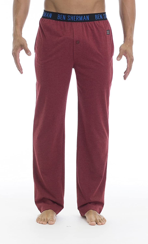 Ben Sherman Sleep & Underwear Men's Lounge Pant BSM1193