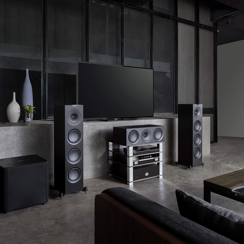 Each KEF Speaker Grille Q950 Magnetic Grille