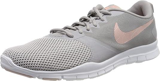 NIKE Wmns Flex Essential TR, Zapatillas de Gimnasia para Mujer: Amazon.es: Zapatos y complementos