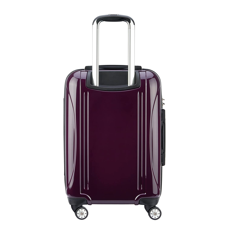 ce0974abe7 Amazon.com | DELSEY Paris Luggage Helium Aero 21