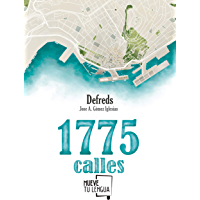 1775 calles (Prosa poética nº 9)