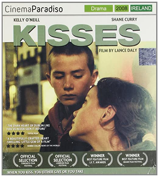 Amazon in: Buy Kisses DVD, Blu-ray Online at Best Prices in