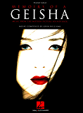 Memoirs of a Geisha Songbook: Music from the Motion Picture Soundtrack