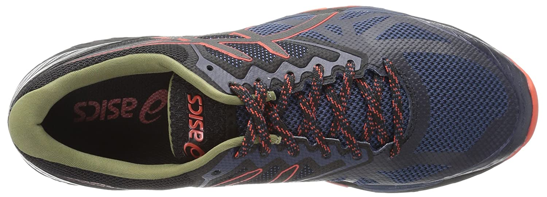 ASICS - Chaussure de course à Asics: pied Gel 17626 Fujitrabuco Fujitrabuco 6 pour hommes: Asics: Chaussures 4a0c6c6 - sbsgrp.website