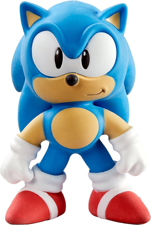 Super Stretchy Fun! Mini Stretch Sonic The Hedgehog Stretch him