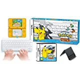 Nintendo Learn With Pokémon: Typing Adventure, NDS