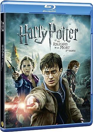 harry potter et les reliques de la mort partie 2   [2011 - 1080p- 3D SBS -X264- TRUEFRENCH- MULTI -D