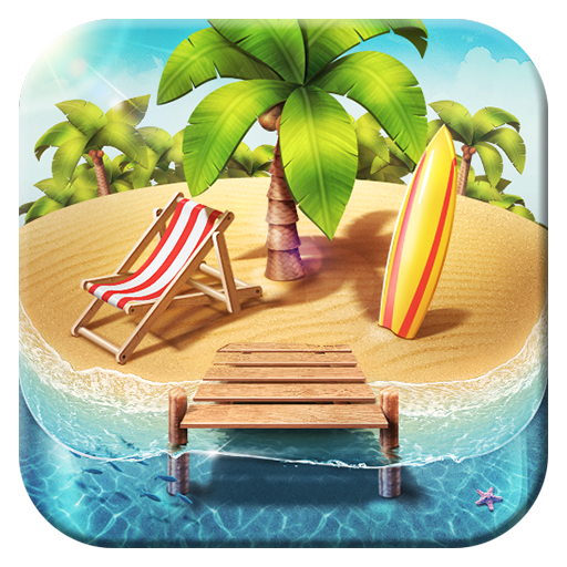 Lagoon Break - Match 3 Game (Puzzle Games Free)